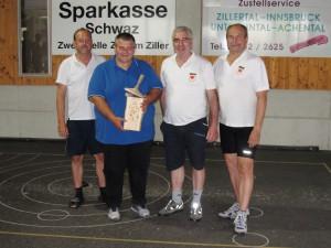 Schiri Landescup Rang 3 UL Ost 1