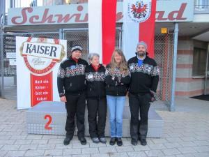 EV Tirol Mixed