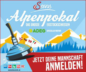 Servus Alpenpokal 2016