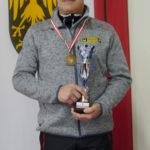 Bronze Walter Gruber Seniroen