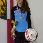 Bronze Katharina Triendl U19