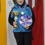 Gold Sina Rieger U19w