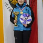 Gold Sina Rieger U16w