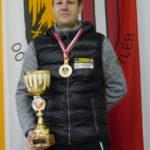 Gold Matthias Taxacher Herren