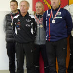 Silber Herren Team Tirol
