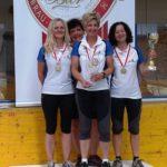 1. Rang SV Breitenbach Stocksport  1