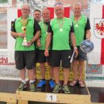 1. Rang SU Treubach/Rossbach-Stocksport